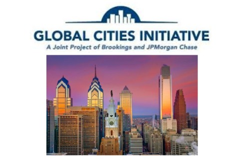 GCI Logo & Philly Pic